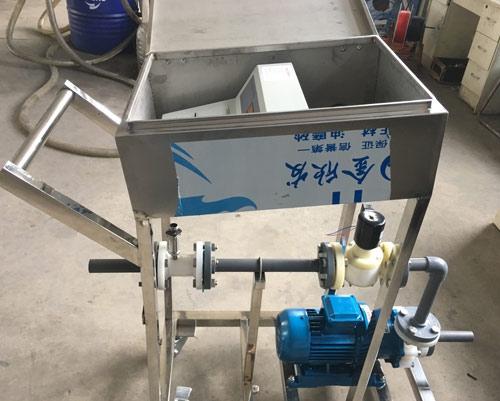 盐酸灌装机