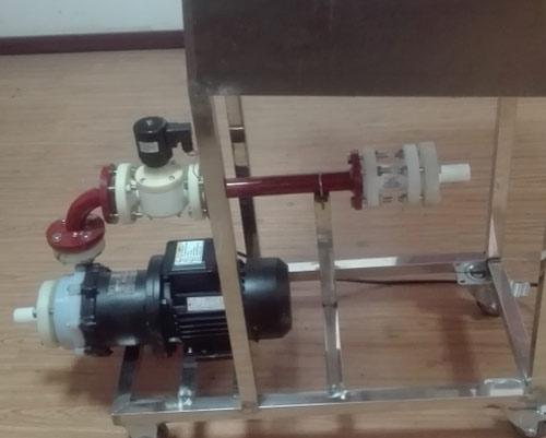 盐酸自动灌装机
