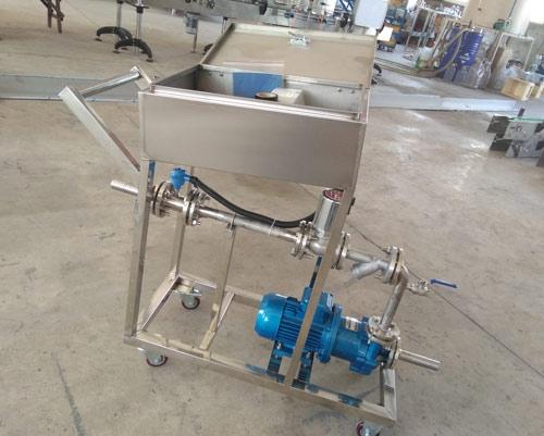 双氧水灌装吨桶