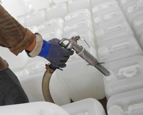 冰醋酸灌装25kg