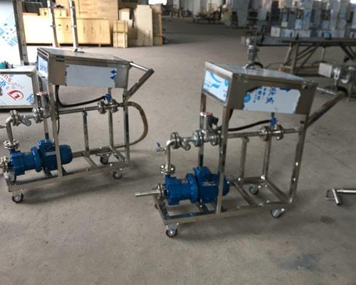 冰醋酸灌装机