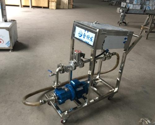 冰醋酸自动灌装200公斤
