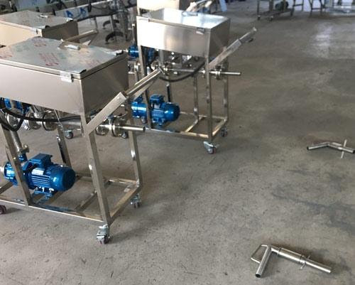 冰醋酸灌装设备