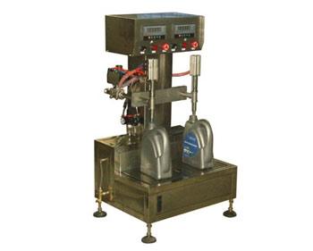 液体称重小包装灌装机(10克-10公斤)