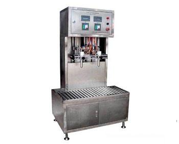 液体称重中包装灌装机(10-50公斤)