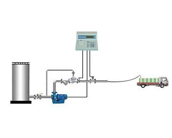 氯丙烷自动灌装大桶
