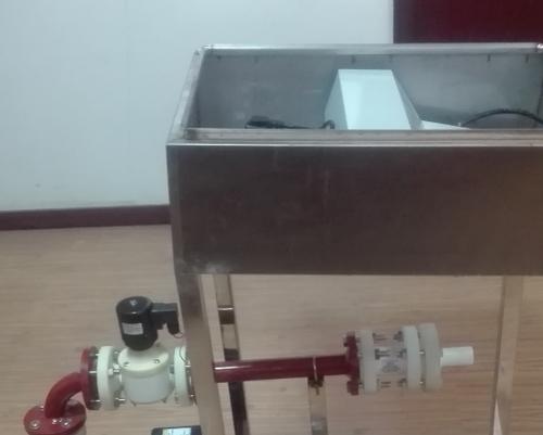 98硫酸自动计量设备